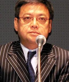 Photo of Masao Takiyama