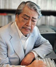 Photo of Yasutaka Tsutsui