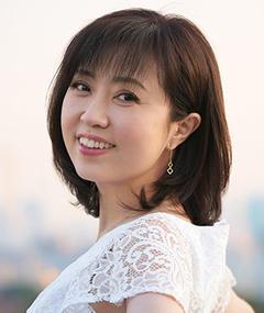 Gambar Megumi Hayashibara