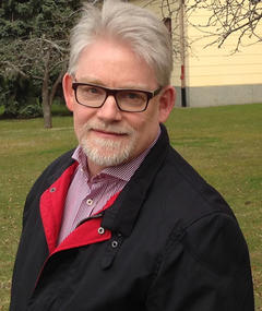 Photo of Stefan Eriksson