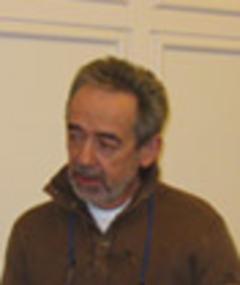 Photo of Raymond Wemmenlöv