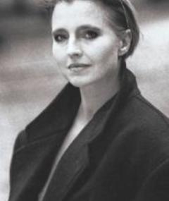 Photo of Irén Szajki