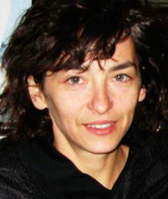 Photo of Alisa Khmelnitskaya