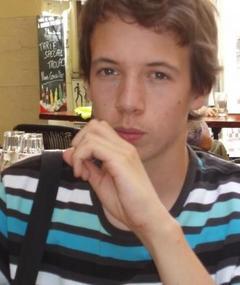 Nils Hugon adlı kişinin fotoğrafı