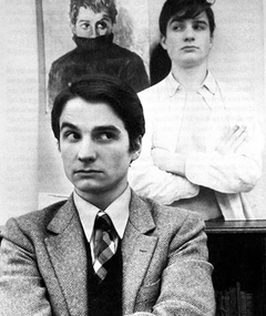 Jean-Pierre Léaud এর ছবি