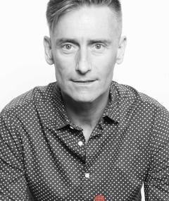 Photo of Harris Gordon