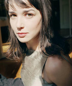 Photo of Myriam Tekaïa