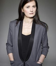 Photo of Pernille Fischer Christensen