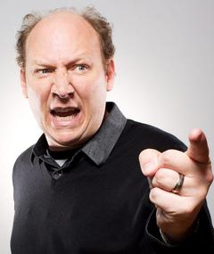 Photo of Dan Bakkedahl