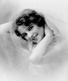 Photo of Olive Thomas