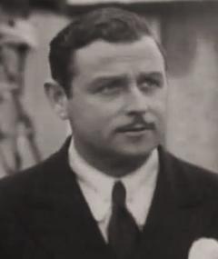 Photo of Edmund Burns