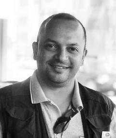 Photo of Vikram Kale