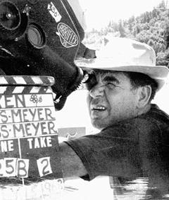 Photo of Russ Meyer