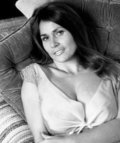Photo of Uschi Digard