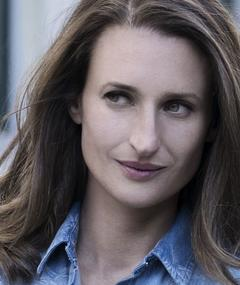 Photo of Camille Cottin