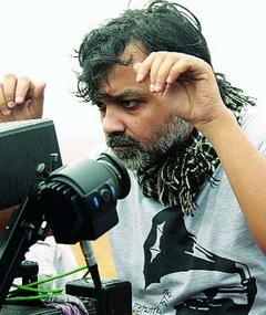 Photo of Srijit Mukherji