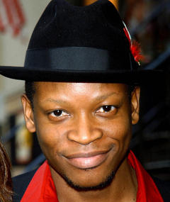 Photo of Lawrence Gilliard Jr.