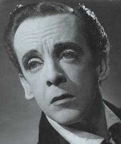 Photo of Robert Helpmann