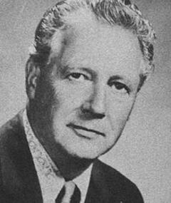 Photo of Chester A. Lyons