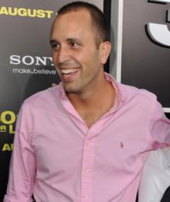 Photo of Matthew Sullivan