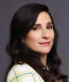 Photo of Michaela Watkins