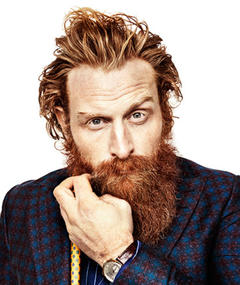 Photo of Kristofer Hivju