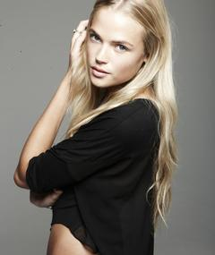 Photo of Gabriella Wilde