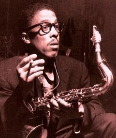 Photo of Johnny Griffin