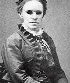 Photo of Fanny Crosby