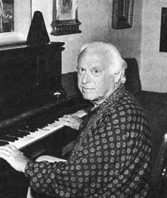 Photo of Ernest Borneman