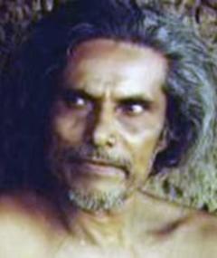 Photo of M.V. Vasudeva Rao