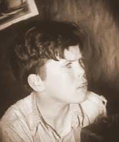 Photo of Ernest Butterworth