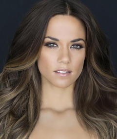 Photo of Jana Kramer