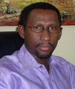 Photo of Boubacar Diallo