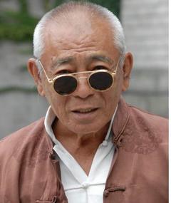 Photo of Ku Feng