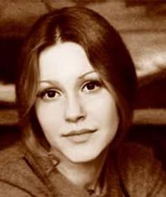 Photo of Anna Kamenkova