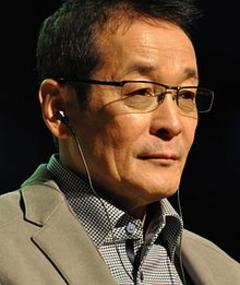 Photo of Norio Wakamoto