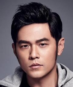 Photo of Jay Chou