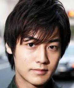 Photo of Seiji Fukushi