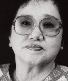 Photo of Toyoko Yamasaki