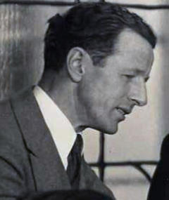 Photo of Webb Smith