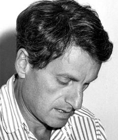 Photo of Iannis Xenakis