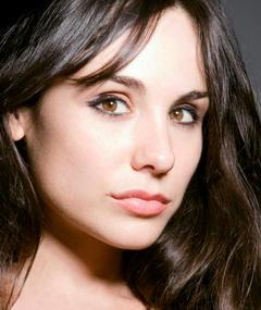 Photo of Olga Alamán