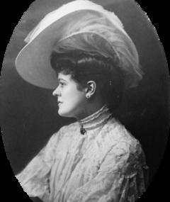 Photo of Gladys Unger