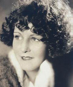 Photo of Kay Johnson