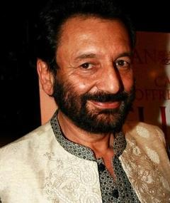 Photo of Shekhar Kapur