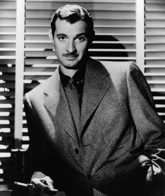 Photo of Zachary Scott