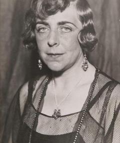 Vicki Baum adlı kişinin fotoğrafı