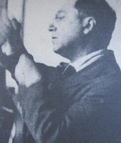 Photo of Rino Lupo