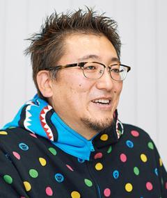Photo of Yûichi Fukuda